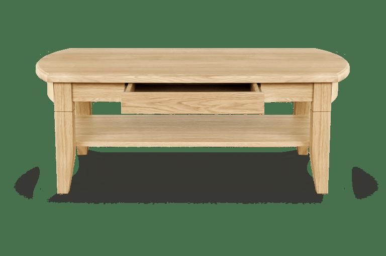 Coffee Table H 450 x W 1200 x D 600