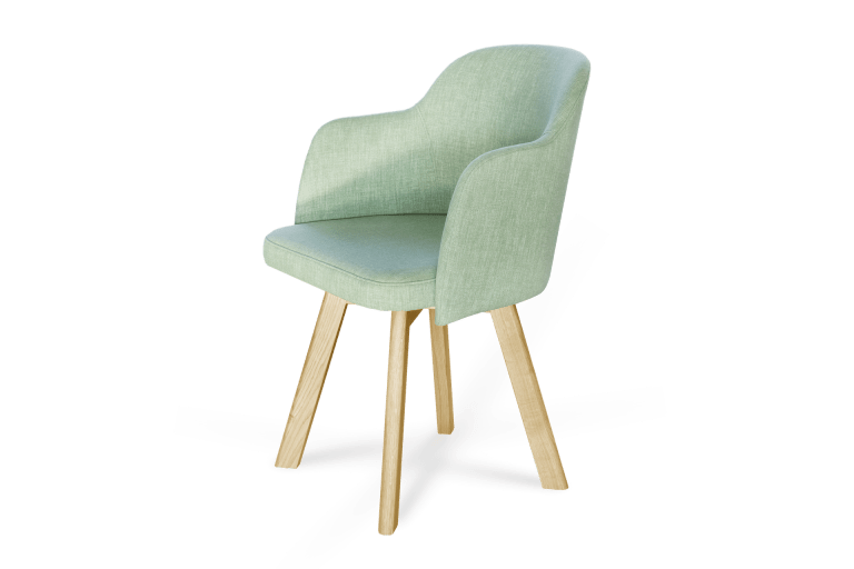 043 - action chair (2)